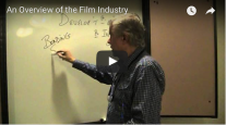 Overview of Film Industry